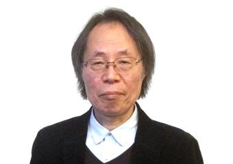 益岡隆志先生